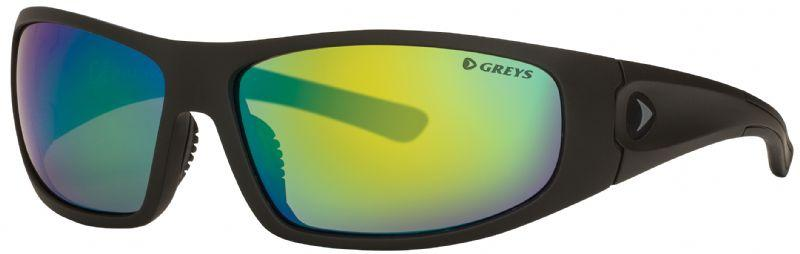 Greys G1 green mirror