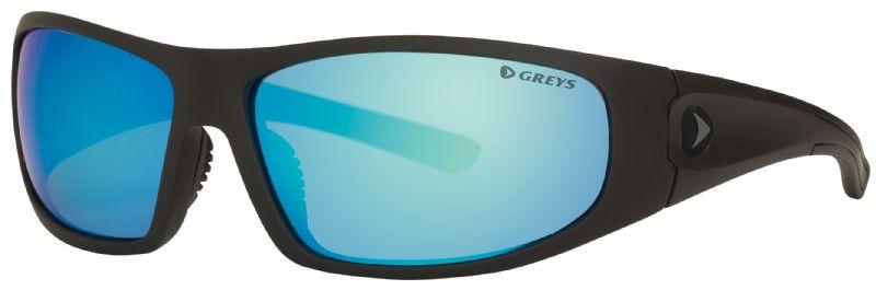 Greys G1 blue mirror