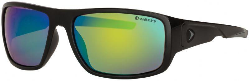 Greys G2 Green Mirror