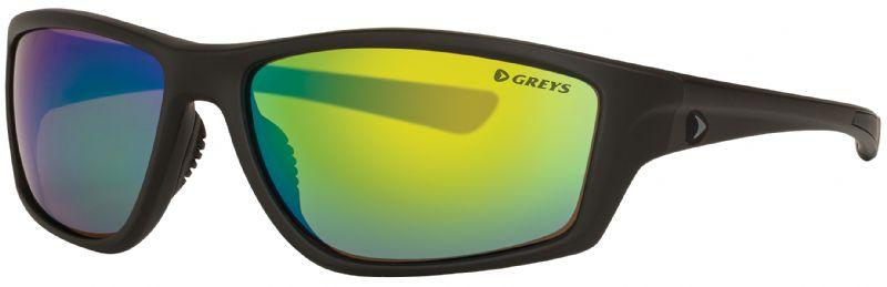 Greys G3 Green Mirror