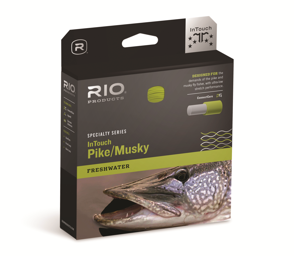 Rio InTouch Pike / Musky