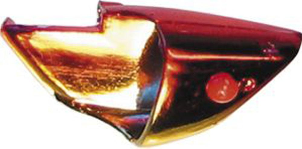 Anchovy Special Chrome Red Gold
